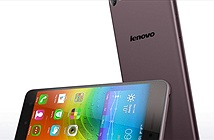 Lenovo ra mắt smartphone giải trí S60