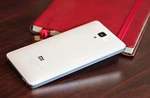 Top Smartphone hạ giá mạnh bán chạy tháng 4.