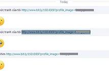 Virus nguy hiểm xuất hiện trên Skype tại Việt Nam