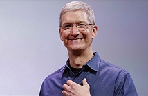 Quên iPhone đi, phần mềm mới là chương tiếp theo của lịch sử Apple