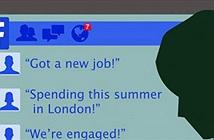 Vì sao lạm dụng Facebook khiến ta trầm cảm?
