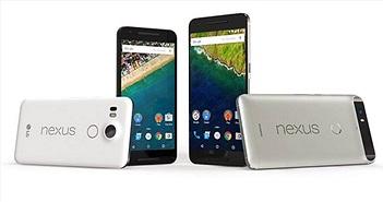 HTC sẽ sản xuất 2 smartphone Nexus cho Google, ra mắt cuối năm nay