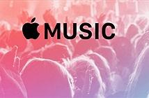 Apple Music đã có 13 triệu thuê bao