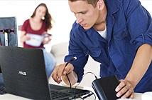 Asus bảo hành tận nơi cho Desktop/AIO và notebook doanh nghiệp