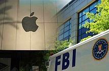 FBI tiết lộ lỗ hổng bảo mật đầu tiên cho Apple
