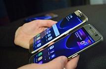 Bộ đôi Galaxy S7 đẩy cao lợi nhuận cho Samsung