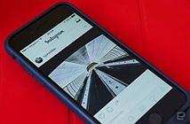 Instagram thử nghiệm giao diện đơn màu
