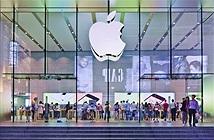 Trung Quốc chặn các dịch vụ của Apple