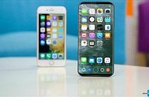 Apple sắp tung iPhone 8 và iPhone 8 Plus với màn hình OLED