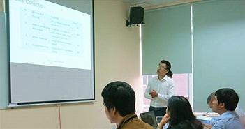 FPT tuyển sinh 60 học viên Thạc sĩ Kỹ thuật phần mềm trong đợt 1/2017
