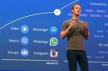 Học cách Mark Zuckerberg qua mặt Google để luôn đi trước đối thủ 1 bước