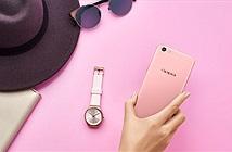 Oppo F3 lộ toàn bộ cấu hình, giá bán dự kiến 7.990.000 đồng