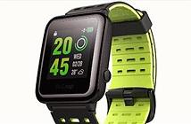 Bản sao Apple Watch của Xiaomi, pin dùng 30 ngày