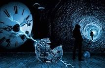 Cỗ máy thời gian là khả thi đối với toán học