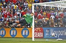 World Cup 2018 sẽ sử dụng công nghệ VAR