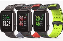 Xiaomi ra Hey S3: smartwatch giống Apple Watch, giá 80 USD