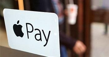 Apple cho phép chuyển tiền qua iPhone?