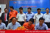 Các tỉnh miền Trung-Tây Nguyên bắt tay hợp tác phát triển CNTT-TT