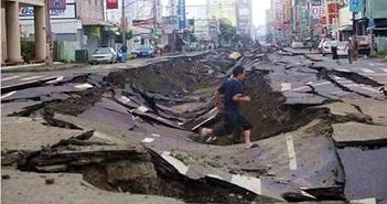 Nhìn lại vụ nổ khí làm mặt đất dậy sóng bí ẩn, hơn 100 người chết