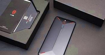 Điện thoại chơi game Red Magic bán 10.000 chiếc chỉ trong 37 giây