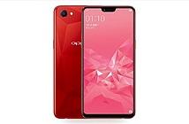 Oppo A3 ra mắt: tai thỏ, Face Unlock, giá 332 USD
