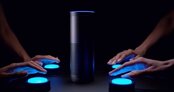 Cô trợ lý ảo Alexa của Amazon sẽ có trí nhớ, và điều này sẽ khiến Alexa trở nên đắc lực hơn bao giờ hết