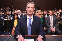 Facebook thừa nhận họ đã không đọc các điều khoản của ứng dụng đã thu thập dữ liệu của 87 triệu người dùng