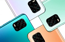 Ra mắt Xiaomi Mi 10 Youth 5G: Camera zoom 50x, giá mềm