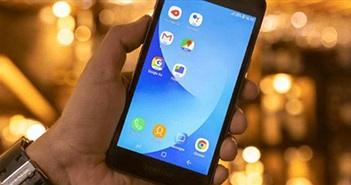 Samsung bất ngờ trình làng smartphone giá chỉ 1,95 triệu đồng