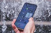3 cách 'cấp cứu' khi iPhone bị vô nước