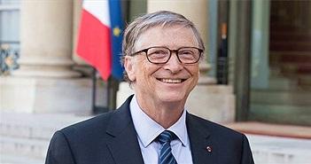 Những câu nói bất hủ của tỷ phú Bill Gates