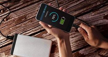 Quick Charge 3+ ra mắt ,sạc nhanh và hiệu quả cho trải nghiệm tuyệt vời