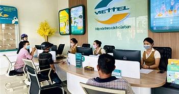 Viettel thay đổi phương thức kinh doanh trong mùa dịch Covid-19