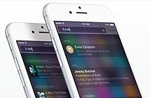 iOS 9 sẽ có tính năng tự động hiển thị thông tin theo ngữ cảnh để cạnh tranh với Google Now