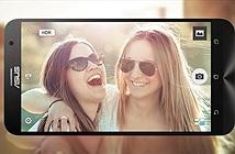 Asus sắp ra phiên bản ZenFone chuyên chụp tự sướng