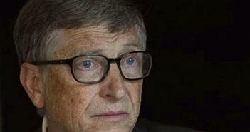 Nỗi sợ hãi lớn nhất cuộc đời Bill Gates là gì?