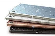 So sánh Sony Xperia Z3+, Samsung Galaxy S6 và LG G4