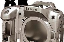 Năm 2018 Panasonic Lumix GH6 sẽ quay video 8K