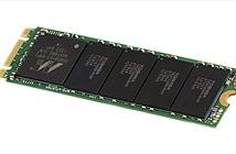 Ổ cứng SSD M6e M.2 siêu nhỏ gọn