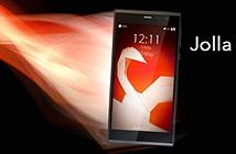 Jolla trở lại, giới thiệu chiếc điện thoại thứ hai Jolla C giá 188 USD