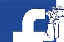 Bất chấp chỉ trích, Facebook vẫn theo dõi người dùng Internet vô tội vạ