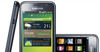 Hành trình 7 năm bá chủ nền tảng Android của Samsung