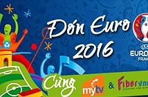 VNPT ưu đãi lớn cho khách hàng hòa mạng MyTV dịp EURO 2016