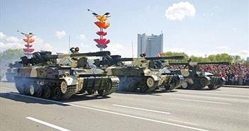 Vì sao Quân đội Belarus vẫn rất mạnh, không tàn tạ như Ukraine