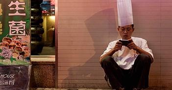 Smartphone Lenovo bị thất sủng tại Trung Quốc