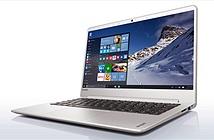 Laptop siêu mỏng nhẹ ideapad 710S về Việt Nam giá 18 triệu