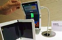 Xuất hiện nguyên mẫu smartphone Oppo màn hình gập