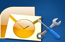 Hướng dẫn sửa lỗi Outlook: Receiving reported error (0x80040600) và lỗi 0X800CCC0E