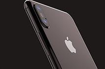 Ngắm bộ ảnh concept long lanh nhất của iPhone 8