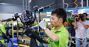 """CEO PEGA: """"Việt Nam đang có cơ hội sản xuất xe hai bánh tốt nhất thế giới"""""""
